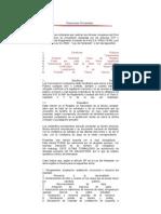 Las Funciones Notariales Que Realizan Las Ofic