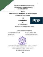 Phdthesis Hum Aditi 2012
