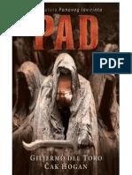 Pad - Guillermo Del Toro & Chuck Hogan