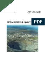 Managementul-investitiilor