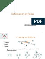 Optimizacion en Redes