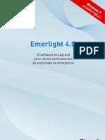 Manual Emerlight4
