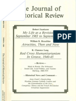 The Journal of Historical Review Volume 09-Number- 1-1989