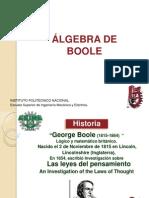 Algebra Boole 1