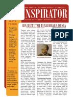 INSPIRATOR 3 April 13 - Ibn Battutah