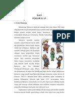 pengaruh kebudayaan luar negeri terhadap kebudayaan indonesia