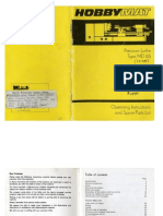 Md 65 Manual