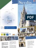 Senlis - brochure