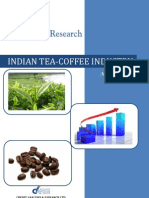 India Coffee Industry