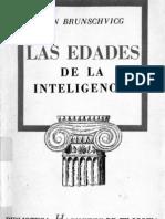 Las Edades de La Inteligencia