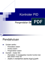Slide Kontroler PID 3