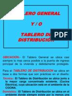 03 Tablero Gral y Tab. Dist.