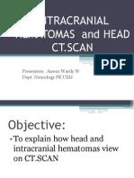 Ct.scan Kepala