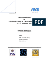44 File2 Friction Welding Stir Welding-Course Material