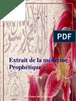 Extrait-de-la-medecine-prophetique Par l'imam Ibn Al-Qayyim