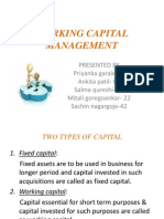 Working Capital Management (2)
