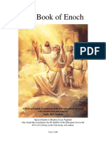 2086963 Book of Enoch Knibb