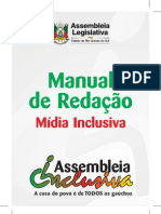 Manual de Redacao AL Inclusiva