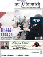 The Pittston Dispatch 03-31-2013