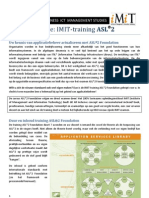 IMIT-training ASL®2