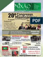 Jornal Paixão Pelas Almas - 181