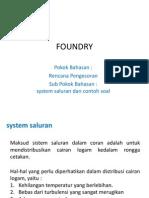Foundry.m6