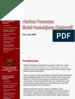 PANDUAN PENERAPAN MODEL PEMBELAJARAN KOLABORATIF [Autosaved].ppt