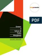 Green Il Futuro Di Porto Marghera