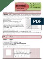 BAC 2013 DEVOIR DE SYNTHESE N°1 4éme sc info Prof Daghsni Sahbi