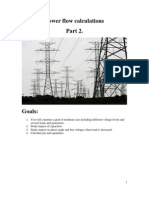 4. Power Flow Calculations2