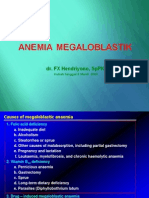 VitB12, Folat, Thalassemia