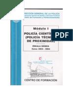 Policia Cientific A
