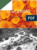 Aula Leucemias