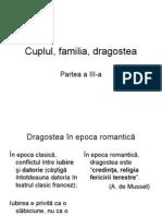 Cuplul, familia, dragostea (3)