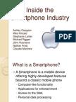 SmartphoneIndustryAnalysis