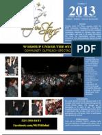 2013 Wuts Sponsorship Package