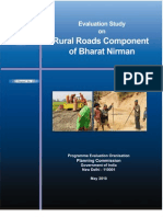Rural Roads