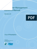 Stormwater Management Guidance Manual Ver 2.0