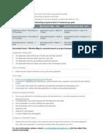 Gram Een PhoneGrameenPhone Internship Recruitment Notice