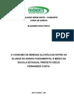 Monografia Completa Zandra