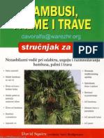 Strucnjak Za Vrt-Bambusi Palme Trave