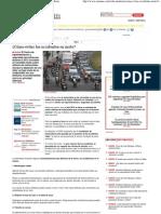 ¿Cómo evitar los accidentes en moto_, Articulo OnLine