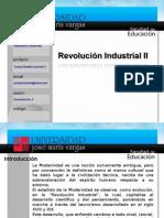 Revolución Industrial II
