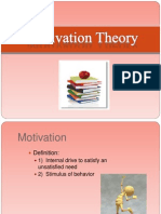 0308Motivation Theory