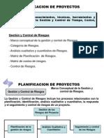 CM-II-3 Planificacion Gestion y Control de Riesgos[1]