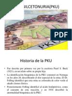 LA FENILCETONURIA(PKU).pptx