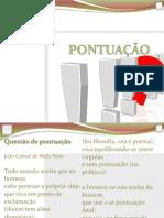 Pontuação em Português