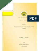 Pengukuran Daya pada Motor Bakar 4 Langka, 2 Langkah dan Diesel - Laporan Praktikum