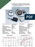 Catalogo Di Motori Elettrici
