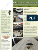 WG Newsletter 2009 Issue #22